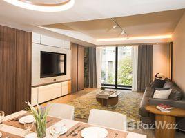 3 Bedrooms Condo for rent in Khlong Toei, Bangkok Gardina Asoke