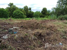 N/A Land for sale in Nong Bon, Bangkok 100 Sqw Land For Sale in Chaloem Phrakiat RO 9 Soi 36