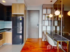 1 Bedroom Condo for sale in Thanon Phet Buri, Bangkok Wish Signature Midtown Siam