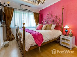 4 Bedrooms Townhouse for rent in , Bangkok Crystalville