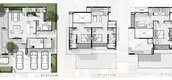 Unit Floor Plans of Malada Grand Coulee