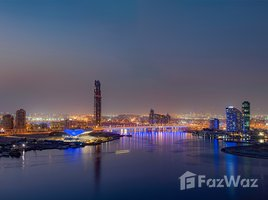 2 Bedrooms Apartment for sale in Creekside 18, Dubai Creekside 18 A