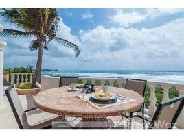 7 Habitaciones Casa en venta en , Quintana Roo Playa Del Carmen