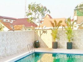 1 Bedroom Apartment for sale in Chhbar Ampov Ti Muoy, Phnom Penh Other-KH-7043