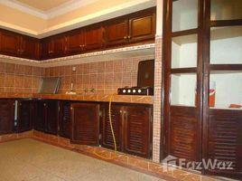 2 غرف النوم شقة للإيجار في NA (Asfi Boudheb), Doukkala - Abda للرهن شقة بالطابق السفلي 130