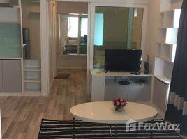 1 Bedroom Condo for sale in Bang Talat, Nonthaburi The Key Chaengwattana
