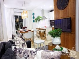 1 Bedroom Condo for sale in Malabon City, Metro Manila The TREVI TOWERS