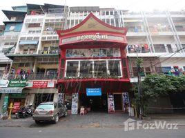 11 Schlafzimmern Haus zu vermieten in Chey Chummeah, Phnom Penh A unique opportunity: 1800sqm in Riverside!