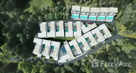 Available Units at Le Villas & Residence