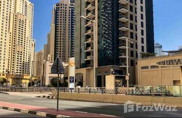 Delphine Tower in Sadaf, Dubai