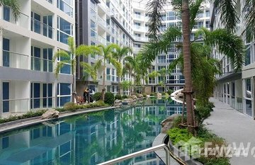 Centara Avenue Residence and Suites in Nong Prue, Pattaya