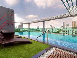1 Bedroom Condo for rent in Khlong Tan, Bangkok AASHIANA Sukhumvit 26