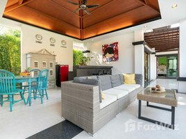 4 Bedrooms Property for sale in Si Sunthon, Phuket Jewels Villas