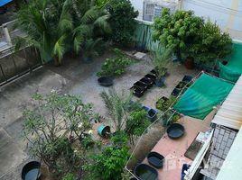 6 Bedrooms Townhouse for sale in Prawet, Bangkok Townhome 4.5 Storey For Sale Sukhumvit 77