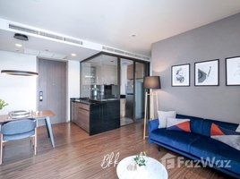 2 Bedrooms Property for rent in Phra Khanong Nuea, Bangkok The Line Sukhumvit 71