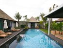 2 Bedrooms Villa for rent at in Choeng Thale, Phuket - U28212