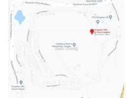 Kedah Padang Masirat Putra Heights, Selangor N/A 土地 售