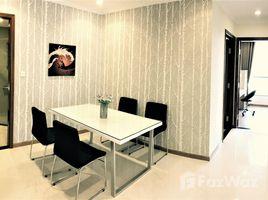 胡志明市 Ward 22 Vinhomes Central Park 3 卧室 公寓 租