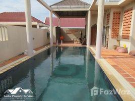 3 Bedrooms House for sale in Tonle Basak, Phnom Penh Other-KH-61812