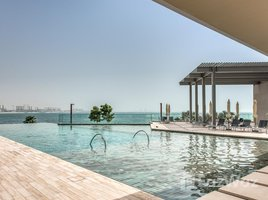 3 Bedrooms Apartment for rent in Bluewaters Residences, Dubai Apartment Building 1