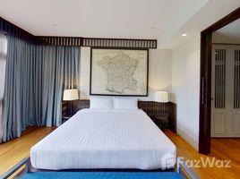 3 Bedrooms Condo for sale in Pa Khlok, Phuket Marina Living Condo