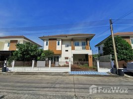巴吞他尼 Lam Phak Kut 2-Storey House for Sale at Rangsit 3 卧室 房产 售
