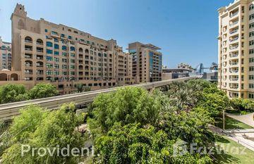 Al Anbara in Golden Mile, Dubai