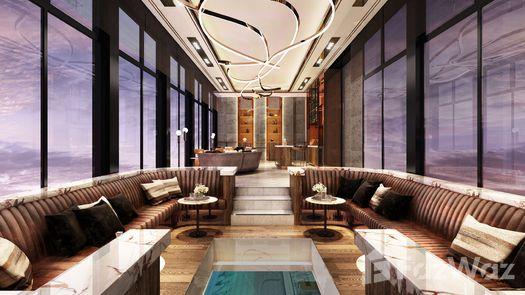 Photos 1 of the Bar at Once Pattaya Condominium