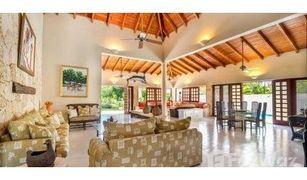 4 Habitaciones Casa en venta en , Distrito Nacional Santo Domingo