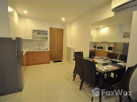 2 Bedrooms Condo for sale in Nong Kae, Hua Hin The Seacraze