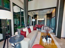 3 Bedrooms Villa for sale in San Phranet, Chiang Mai The Britt Chiangmai