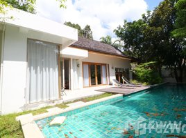 3 Bedrooms Property for rent in Chalong, Phuket Tewana Home Chalong
