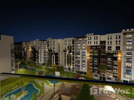 3 Bedrooms Apartment for sale in New Capital Compounds, Cairo Town Gate