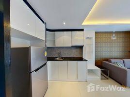 1 ห้องนอน อพาร์ทเม้นท์ ขาย ใน เมืองพัทยา, พัทยา เดอะ บลู เรสซิเดนซ์