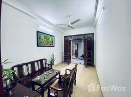 4 Phòng ngủ Nhà phố bán ở Mộ Lao, Hà Nội Townhouse in Mo Lao, Ha Dong