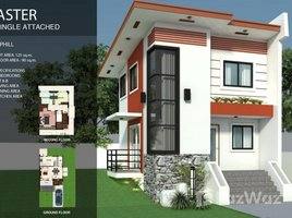 2 Bedrooms Condo for sale in Binangonan, Calabarzon Santorini Estates