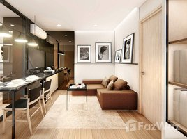 1 Bedroom Property for sale in Hua Mak, Bangkok The LIVIN Ramkhamhaeng
