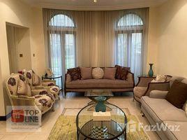 3 Bedrooms Villa for sale in Canal Cove Villas, Dubai Canal Cove Frond P