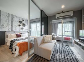 1 Bedroom Property for sale in Hua Mak, Bangkok Niche Mono Ramkhamhaeng
