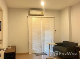 1 Bedroom Condo for sale in Chatuchak, Bangkok The Niche Mono Ratchavipha