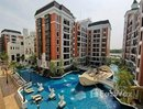 Studio Condo for sale at in Nong Prue, Chon Buri - U285207