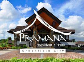 3 Bedrooms House for sale in Santa Rosa City, Calabarzon Pramana Residential Park