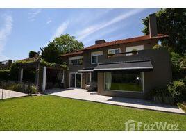 3 Habitaciones Casa en venta en , Buenos Aires LOS CEDROS al 1200, San Isidro - Bajo - Gran Bs. As. Norte, Buenos Aires