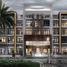 1 غرفة نوم عقارات للبيع في Indigo Ville, دبي Pantheon Elysee