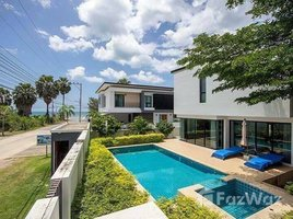 3 Bedrooms Villa for sale in Pak Nam Pran, Hua Hin Baan Glai Talay