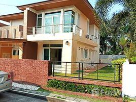 3 Bedrooms Property for rent in Surasak, Pattaya The Boulevard Sriracha