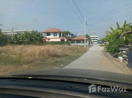 N/A Property for sale in Dokmai, Bangkok Nice Land Plot for Sale 800 SQM Sale for Build House or Apartment