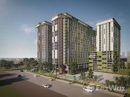 Studio Apartment for sale in Chak Angrae Leu, Phnom Penh Urban Village Phase 2