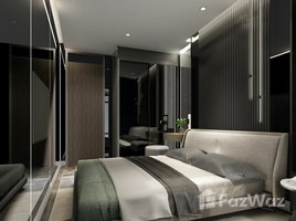 3 Bedrooms Condo for sale in Khlong San, Bangkok Rise Charoennakhon Luxe Neo Classic