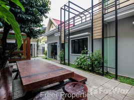 Preah Sihanouk Pir One bedroom villa for rent in Beong Tompun 1 卧室 别墅 租